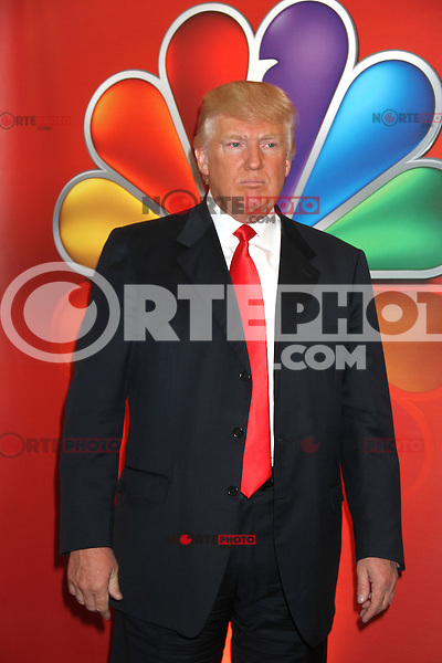 Donald Trump at NBC's Upfront Presentation at Radio City Music Hall on May 14, 2012 in New York City. ©RW/MediaPunch Inc.