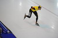 SCHAATSEN: GRONINGEN: 28-10-2016, Sportcentrum Kardinge, KNSB Cup Kwalificatiewedstrijden, Sven Kramer, ©foto Martin de Jong