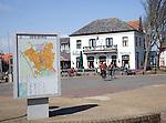 Den Burg, Texel, Netherlands,