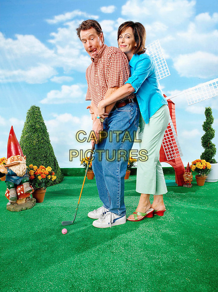 BRYAN CRANSTON & JANE KACZMAREK.in Malcolm In The Middle.*Editorial Use Only*.www.capitalpictures.com.sales@capitalpictures.com.Supplied by Capital Pictures.