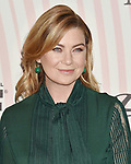 BEVERLY HILLS, CA - JUNE 13: Ellen Pompeo attends the Women In Film 2018 Crystal + Lucy Awards at The Beverly Hilton Hotel on June 13, 2018 in Beverly Hills, California.