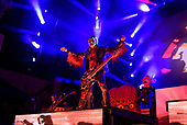 ROB ZOMBIE, LIVE, 2017<br /> PHOTOCREDIT:  IGOR VIDYASHEV/ATLASICONS