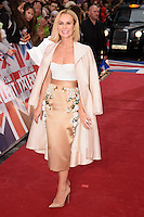 Amanda Holden at the Britain's Got Talent - London Auditions at the London Palladium, London, UK. <br /> 29th January  2017<br /> Picture: Steve Vas/Featureflash/SilverHub 0208 004 5359 sales@silverhubmedia.com