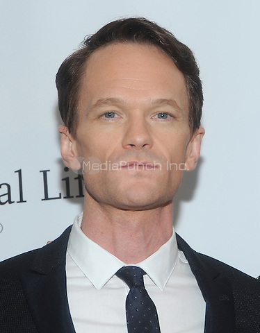 New York, NY- May 16: Neil Patrick Harris attends the 80th Annual Drama League Awards Ceremony and luncheon at the Marriot Marquis Times Square on May 16, 2014 in New York City. Credit: John Palmer/MediaPunch