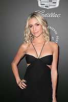 SANTA MONICA, CA - JANUARY 6: Kristin Cavallari at Art of Elysium's 11th Annual HEAVEN Celebration at Barker Hangar in Santa Monica, California on January 6, 2018. <br /> CAP/MPI/FS<br /> &copy;FS/MPI/Capital Pictures