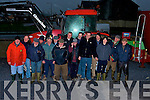 PLOUGHING: Meeting up at the Community Centre in Abbeydorney on Saturday morning to discuss details of the forthcoming Abbeydorney Ploughing competition. were: Tom O'Mahony, Joe Slattery, Jimmy Lawlor, Tom Rice, Barney Dowling, Ger McCarthy, Christopher McCarthy, Sonny Egan, Jack Corridan(Landowner), Henry Buckley (Agri Auto), Joe Slattery, Frank Egan, DJ O'Connell, Tommy McCarthy, and John Lawlor.........