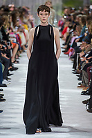 VALENTINO<br /> show at Spring/Summer 2018 Ready-to-Wear Fashion Show at Paris Fashion Week in Paris, France in September 2017.<br /> CAP/GOL<br /> &copy;GOL/Capital Pictures