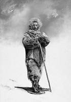 Roald Amundsen, 1899