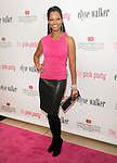 Garcelle Beauvais-Nilon at The 5th annual Pink Party celebration to Benefit Cedars-Sinai Women's Cancer Research Institute at the Samuel Oschin Comprehensive Cancer Institute, event held at La Cachette Bistro in Santa Monica, California on September 12,2009                                                                   Copyright 2009 DVS / RockinExposures