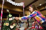 Holiday Faires in Los Altos