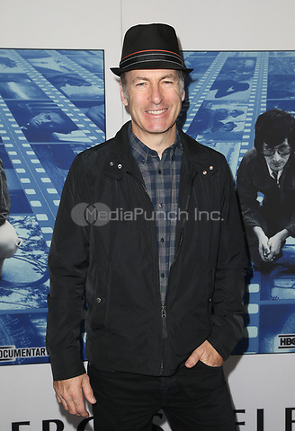 HOLLYWOOD, CA - SEPTEMBER 26: Bob Odenkirk, at HBO'S DOCUMNETARY FILMS SPIELBERG LA PREMIERE at Paramount Studios on September 26, 2017 in Los Angeles, California. Credit: Faye Sadou/MediaPunch