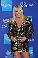 Suzanne Somers at the 2018 Palm Springs Film Festival Awards at Palm Springs Convention Center, USA 02 Jan. 2018<br /> Picture: Paul Smith/Featureflash/SilverHub 0208 004 5359 sales@silverhubmedia.com