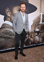 "14 May 2019 - Hollywood, California - Tony Curran. HBO's ""Deadwood"" Los Angeles Premiere held at the Arclight Hollywood. Photo Credit: Birdie Thompson/AdMedia"