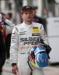 10.09.2017, N&uuml;rburgring, N&uuml;rburg, DTM 2017, 14.Lauf N&uuml;rburgring,08.09.-10.09.2017 , im Bild<br /> Maro Engel (DEU#63) Mercedes-AMG Motorsport SILBERPFEIL Energy, Mercedes-AMG C 63 DTM SILBERPFEIL Energy <br /> <br /> Foto &copy; nordphoto / Bratic