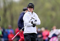 Belen Mozo. McKayson NZ Women's Golf Open, Round Four, Windross Farm Golf Course, Manukau, Auckland, New Zealand, Sunday 1st October 2017.  Photo: Simon Watts/www.bwmedia.co.nz