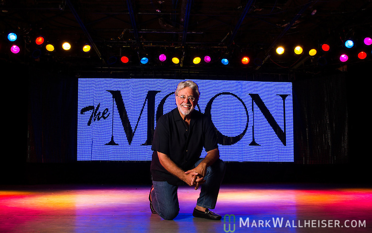 Scott Carswell at The Moon in Tallahasse, FL.