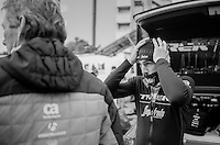 John Degenkolb (DEU/Trek-Segafredo)<br /> <br /> Team Trek-Segafredo Training Camp <br /> january 2017, Mallorca/Spain