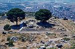 Satan's Throne, Bergama (Pergamum)