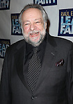Ricky Jay.attending the Broadway Opening Night Performance of 'LEAP OF FAITH' on 4/26/2012 at the St. James Theatre in New York City. © Walter McBride/WM Photography .