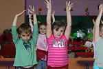 School Belly Dancing Class