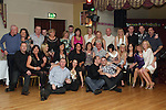 Tricia Mitchell's 50th in The Glenside...Photo NEWSFILE/Jenny Matthews.(Photo credit should read Jenny Matthews/NEWSFILE)....This Picture has been sent you under the condtions enclosed by:.Newsfile Ltd..The Studio,.Millmount Abbey,.Drogheda,.Co Meath..Ireland..Tel: +353(0)41-9871240.Fax: +353(0)41-9871260.GSM: +353(0)86-2500958.email: pictures@newsfile.ie.www.newsfile.ie.FTP: 193.120.102.198.