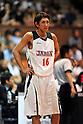 Takehiko Orimo (JPN), JULY 3rd, 2011 - Basketball : Basketball Japanese representative international friendly match 2011, between Japan 69-78 S Oliver Baskets Wuerzburg (GER) at 2nd Yoyogi Gymnasium, Tokyo, Japan. (Photo by Jun Tsukida/AFLO SPORT) [0003].
