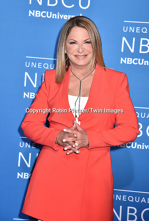 Ana Maria Polo attends the NBCUNIVERSAL 2017 UPFRONT on May 15, 2017 at Radio City Music Hall in New York, New York, USA.<br /> <br /> photo by Robin Platzer/Twin Images<br />  <br /> phone number 212-935-0770