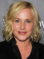 HOLLYWOOD, LOS ANGELES, CA, USA - OCTOBER 29: Patricia Arquette arrives at the 2014 amfAR LA Inspiration Gala at Milk Studios on October 29, 2014 in Hollywood, Los Angeles, California, United States. (Photo by Celebrity Monitor)