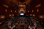 2012 07 17 Gotham Hall REACH Casino NIght