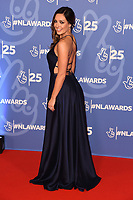 LONDON, UK. October 15, 2019: Amy Dowden at the National Lottery Awards 2019, London.<br /> Picture: Steve Vas/Featureflash