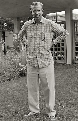 Michael Friedman, 2010.  Poet