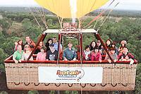 20130728 July 28 Hot Air Balloon Cairns