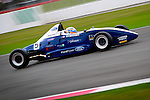 Matthew Parry - Fluid Motorsport Van Diemen LA11