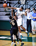 Tulane vs. UCF (Men's Basketball 2011)