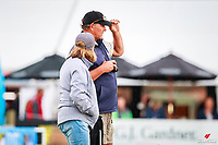 CIC3* Eventing Cross Country. 2018 NZL-Horse of the Year Show. Hastings. Saturday 17 March. Copyright Photo: Libby Law Photography