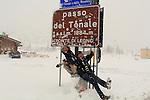 Stage 19 Ponte di Legno-Val Mortello