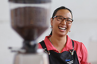 AASCA 2014 Australian Latte Art Champs