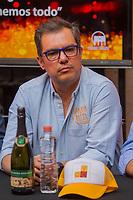San juan del rio.,Qro. 03 de marzo del 2020.- se llevara a cabo el festival del vino, queso y la cerveza en el municipio de san juan del rio, los dias 3,4 y 5 de abril, este festival se presentara en el foro reto rio de este municipio donde anterior mente se a realizado las ediciones anteriores, entre los artistas que se presentaran son big metra, Claudio yarto otros mas,
