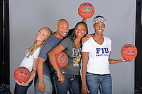FIU Women's Basketball Picture Day (10/14/15)