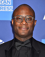 PALM SPRINGS, CA - JANUARY 03: Barry Jenkins attends the 30th Annual Palm Springs International Film Festival Film Awards Gala at Palm Springs Convention Center on January 3, 2019 in Palm Springs, California.<br /> CAP/ROT/TM<br /> ©TM/ROT/Capital Pictures