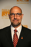 Stanley Tucci at the Food Bank for New York City as they present the 8th Annual Can-Do Awards Dinner 2010 on April 20, 2010 at Pier Sixty at Chelsea Piers, New York City, New York. (Photo by Sue Coflin/Max Photos)