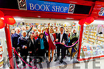 The new Action Lesotho Book Shop was opened by Rose of Tralee, Elysha Brennan took place on Monday. The book shop is located in Tralee Shopping Centre.