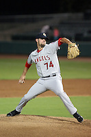Tommy Mendoza - Mesa Solar Sox, 2009 Arizona Fall League.Photo by:  Bill Mitchell/Four Seam Images..