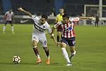 Junior venció 1-0 (3-2) a Lanus y avanzó a los octavos de final de la Conmebol Sudamericana.
