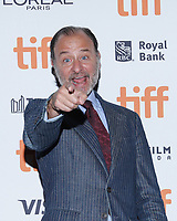 """TORONTO, ONTARIO - SEPTEMBER 10: Fisher Stevens attends the """"Motherless Brooklyn"""" premiere during the 2019 Toronto International Film Festival at Princess of Wales Theatre on September 10, 2019 in Toronto, Canada. Photo: PICJER/imageSPACE/MediaPunch"""
