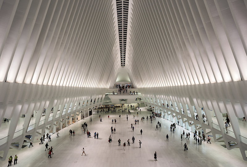 The Oculus<br />