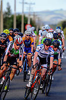 The 2018 NZ Cycle Classic UCI Oceania Tour pre-tour criterium at Mitre 10 Mega in Masterton, New Zealand on Tuesday, 16 January 2018. Photo: Dave Lintott / lintottphoto.co.nz