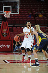 Maryland v Michigan.photo by: Greg Fiume