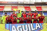 El Uniautónoma F.C. firmó su segunda victoria en línea en la Liga de la mano del entrenador Giovanni Hernández. Este domingo por la tarde-noche venció 2-1 al Millonarios en juego de la fecha 13 del Torneo Apertura Colombiano 2015.