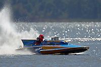 "Roger LaPierre, F-60 ""Wildcatter"" (266 class Lauterbach hydroplane)"